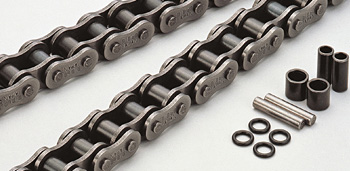 new tech series chain